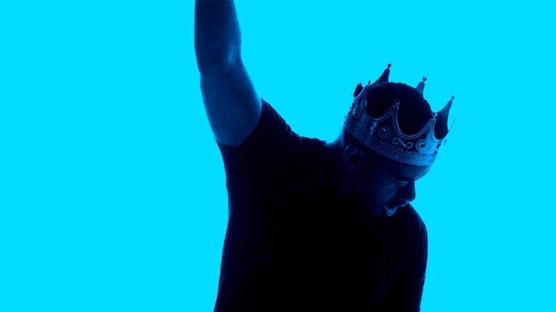 King (Music Video)