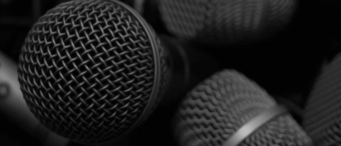 The 3 Types of Microphones & How To Use Them
