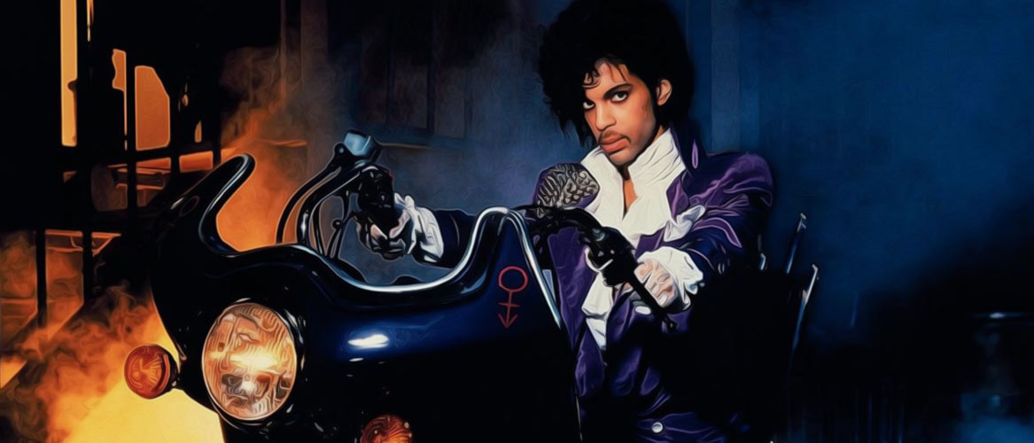 Prince Pulls Music From Streaming Services
