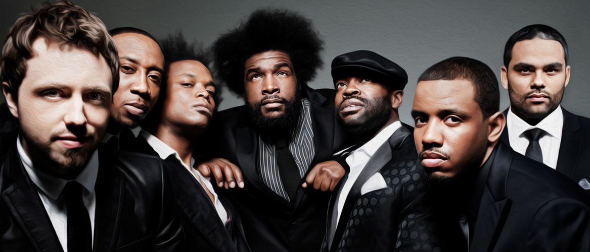 "The Roots – ""Now Or Never"""