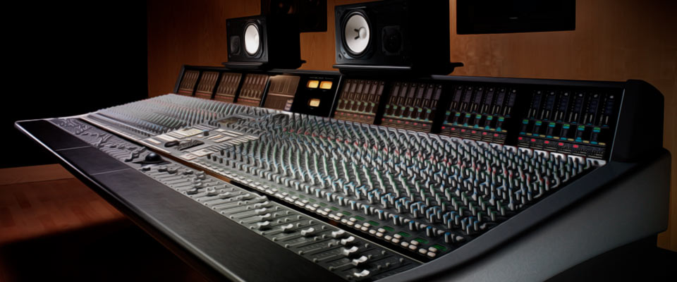 Studiotime – The Airbnb of Recording Studios