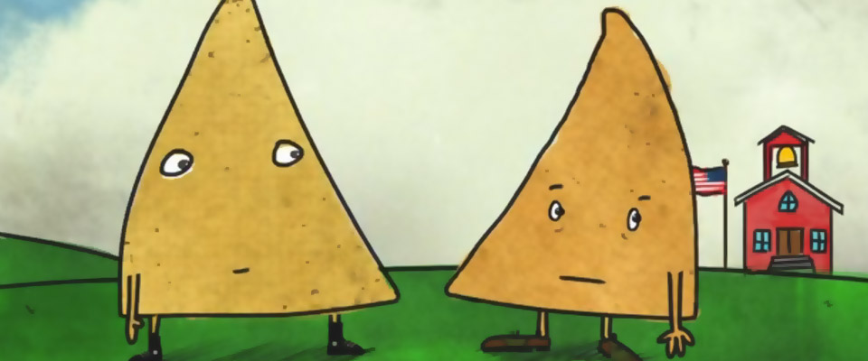 Two Chips: An Animated Short