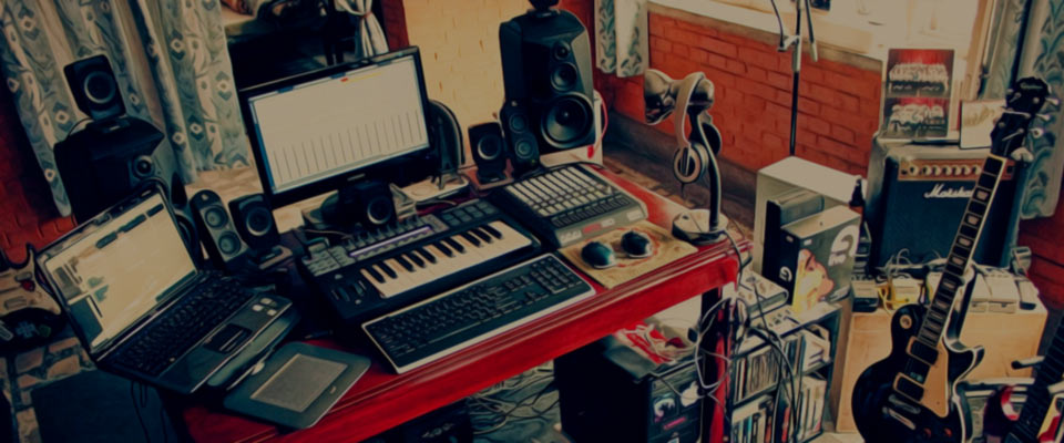 5 Things You Need To Record From Home